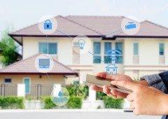 Google, Amazon e Apple juntam-se para tornar a tua casa mais inteligente