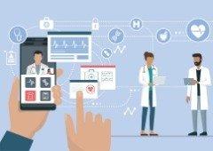 Google está a recolher informações privadas de pacientes, sem pedir permissão!