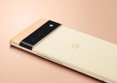 Google aponta armas à Apple, Xiaomi e Samsung com produção de 7 mihões de unidades Pixel 6 e Pixel 6 Pro