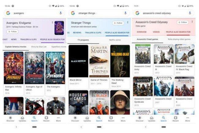 Google Apple Mac iOS Safari