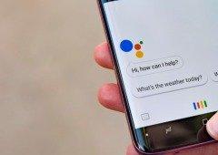 Google Assistant agora canta para que não te esqueças da máscara (vídeo)