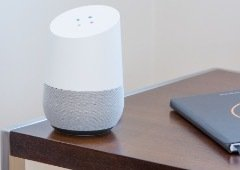 Google Assistant com novidade que te vai poupar tempo com luzes inteligentes