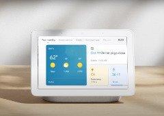 Google Assistant ganha 'nova cara' nos seus ecrãs inteligentes