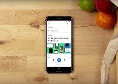 Google Assistant vai ser capaz de ler artigos por ti. Vê como (vídeo)