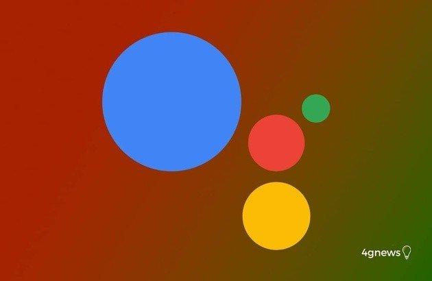 Assistente Google publicidade