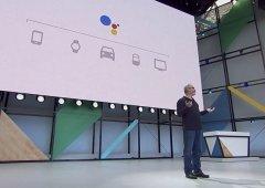 Google Assistant chegará por fim aos tablets Android