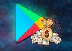 """Google ataca Apps """"duvidosas"""" que ofereciam empréstimos Play Store"""