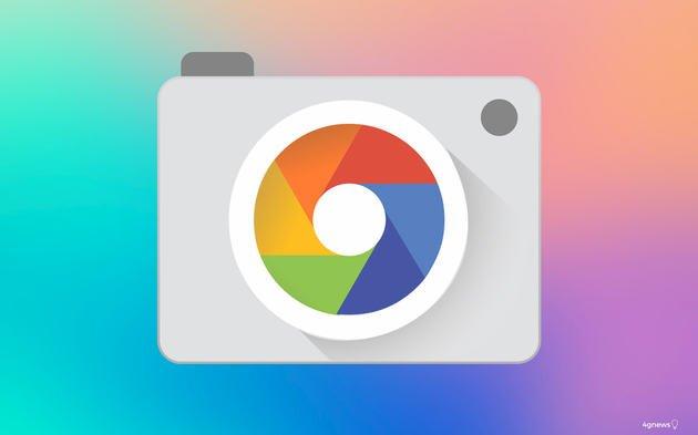 Câmara Google novidades da aplicação