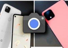 Google Câmara (GCam): desejada funcionalidade para gravação de vídeo a caminho!