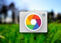Google Câmara (GCam): melhorias a caminho para a popular aplicação Android