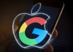 Google cede à Apple e seguirá menos os utilizadores de iPhone