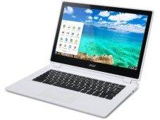 Google celebra parceira que irá finalmente tornar o Chrome OS mais útil