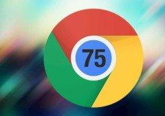 Google Chrome 75: Novidades relevantes estão a chegar!