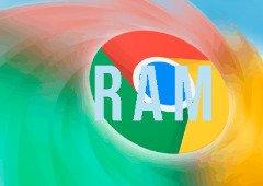 Google Chrome consome 10x mais RAM que o Safari em macOS