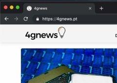 Google Chrome: 'Dark Mode' chega oficialmente ao macOS