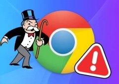 Google Chrome: Este problema é o melhor exemplo do exagerado monopólio da Google