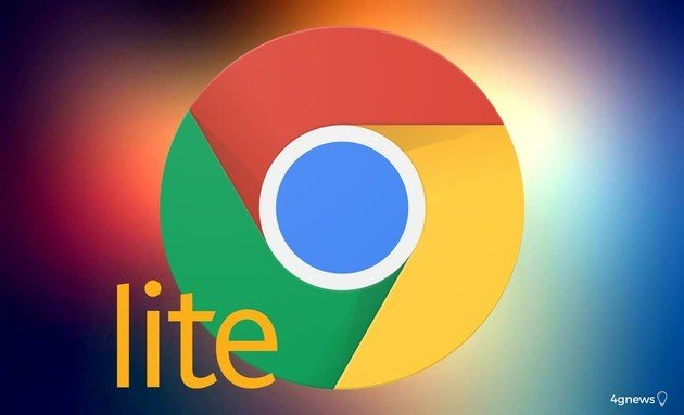 Google Chrome Lite chegou ao Android