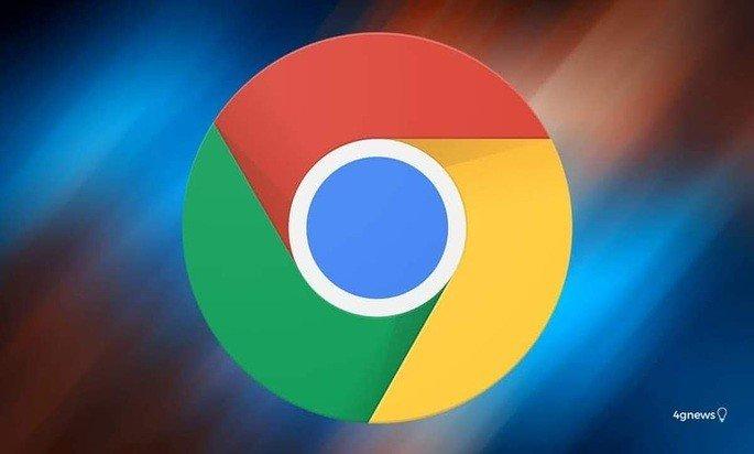 Google Chrome Extensão