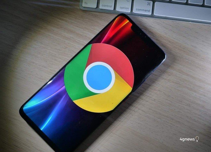 Google Chrome Canary smartphone PC
