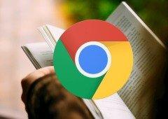 Google Chrome: Modo leitura é perfeito para ler textos grandes ou livros online