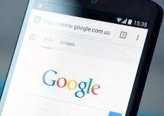 Google Chrome no Android vai simplificar mudança de páginas: vê como