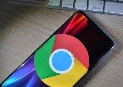 Google Chrome no Android vai mudar. Este é o resultado