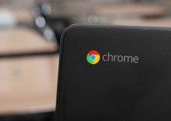 Google: Chrome OS conseguiu bater o macOS da Apple em 2020