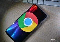 Google Chrome para Android terá uma novidade que há muito se esperava!