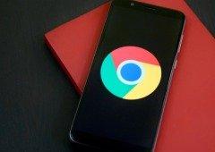 Google Chrome para Android vai finalmente receber um Dark Mode que vais gostar!