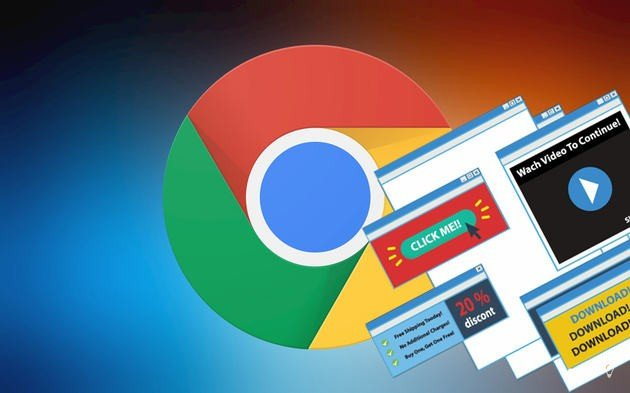 Desativar Pop-up no Google Chrome