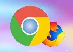 Google Chrome prepara-se para adicionar característica do FireFox