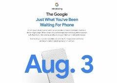 Google: código secreto revela data de lançamento do próximo smartphone! (aprende a desvendar)