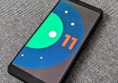 Google começa a disponibilizar a versão final e estável do Android 11