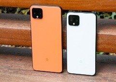 Google conseguiu vender mais smartphones que a OnePlus em 2019
