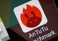 Google continua a sua guerra contra a aplicação da AnTuTu