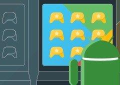 Google criou um site dedicado para o desenvolvimento de jogos Android
