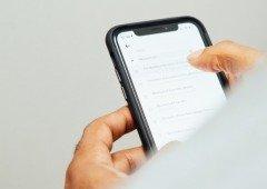 Google cumpre imposição da Apple e adaptará as suas apps iOS