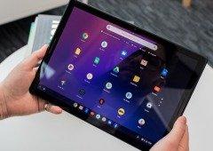 Google desiste definitivamente da produção de novos tablets