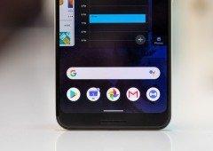 Google dificulta o acesso à navegação por gestos das construtoras no Android 10