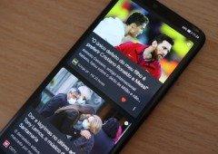 Google Discovery recebeu uma característica no teu Android que vais gostar! Sabe como o instalar