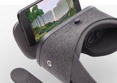 Google diz adeus à plataforma Daydream VR