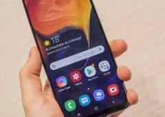 Google diz que as alterações ao Android da Samsung podem causar vulnerabilidades