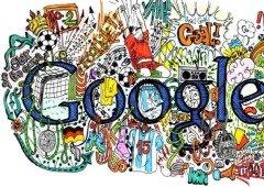 Google Doodles foram finalmente integrados no Pixel Launcher