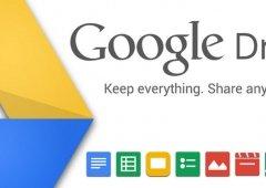 Google Drive fará Backup automático de todo o teu Computador