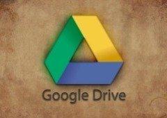 Google Drive atinge marca histórica na Play Store