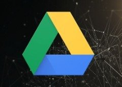 Google Drive já tem Dark Mode! Aprende a ativar!