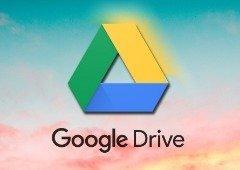 Google Drive para Android já está a receber o novo visual e tem uma surpresa!