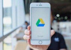 Google Drive para iOS recebe funcionalidade que os utilizadores Android já pedem há muito!