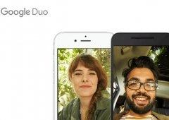 Google Duo é a melhor App de comunicação para Android na Play Store