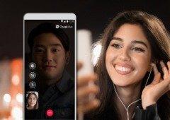 Google Duo vai ficar ainda melhor com nova funcionalidade 'low light'